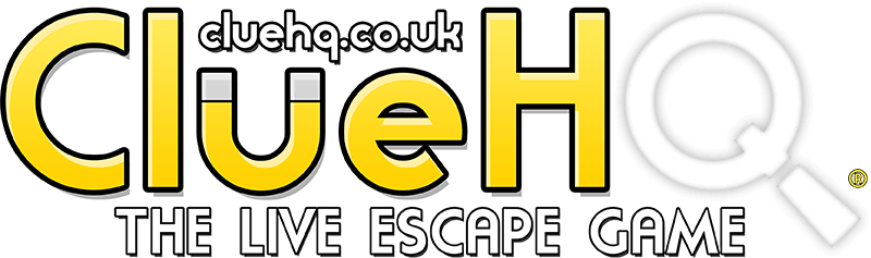 Clue HQ – The Live Escape Game