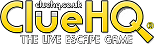 Clue HQ Wirral | The Live Escape Game
